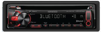 Produktfoto Kenwood KDC-BT33U