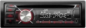 Produktfoto JVC KD-R541E