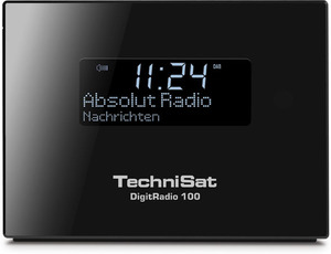 Produktfoto Technisat Digitradio 100