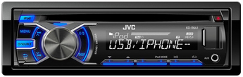 Produktfoto JVC KD-R641E