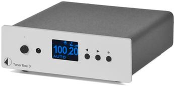 Produktfoto Pro-Ject Tuner BOX S
