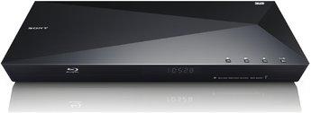 Produktfoto Sony BDP-S4100