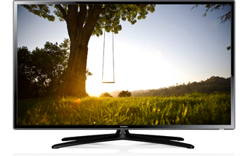 Produktfoto Samsung UE55F6100
