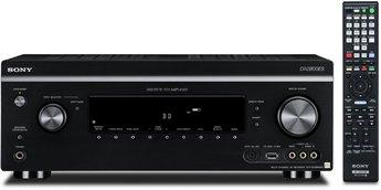 Produktfoto Sony STR-DA2800ES