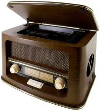 Produktfoto Soundmaster NR 975