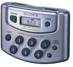 Produktfoto Sony SRFM37LS.IF1