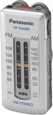Produktfoto Panasonic RF-NA06REG-S