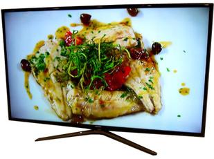 Produktfoto Samsung UE40F6100