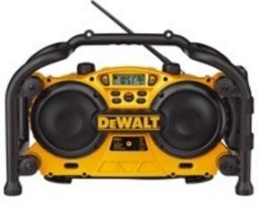Produktfoto DeWALT DC 011