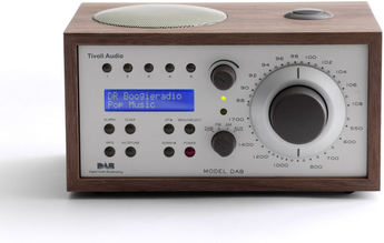 Produktfoto Tivoli Audio Model DAB