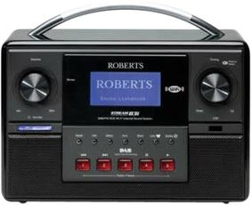 Produktfoto Roberts Stream 83I