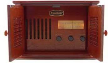 Produktfoto Soundmaster NR 700