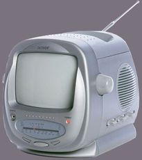 Produktfoto Denver DTV 550