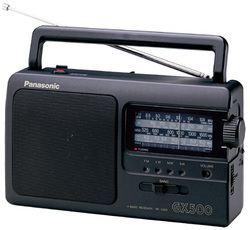 Produktfoto Panasonic RF 3500
