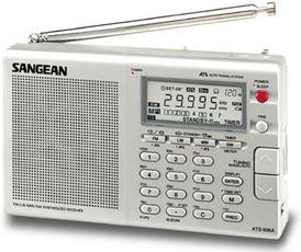 Produktfoto Sangean ATS 606