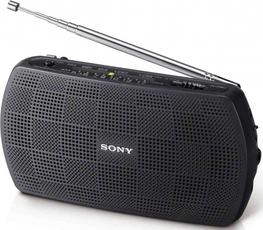 Produktfoto Sony SRF-18W