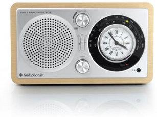 Produktfoto Audiosonic RD-1541