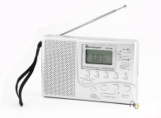 Produktfoto Soundmaster WE 350