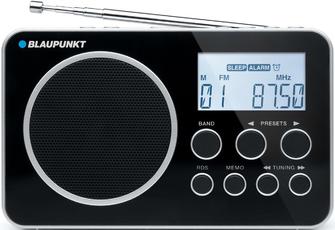 Produktfoto Blaupunkt BDR-500