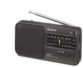 Produktfoto Sony ICF 390