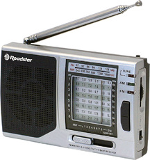 Produktfoto Roadstar TRA-2988