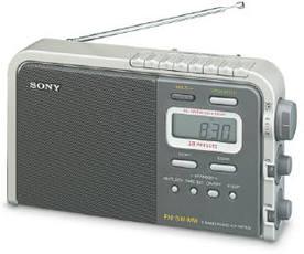 Produktfoto Sony ICF-M770S