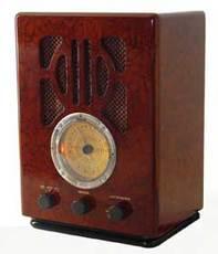 Produktfoto Soundmaster NR 500