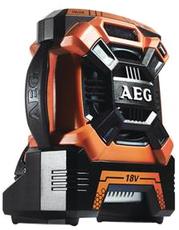 Produktfoto AEG BR 18C