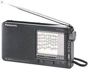 Produktfoto Panasonic RF-B 11