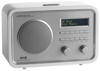 Produktfoto Argon Design Radio DAB2+