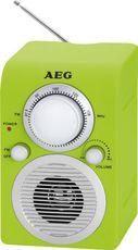 Produktfoto AEG MR 4129