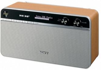 Produktfoto Sony XDR-S16DBP