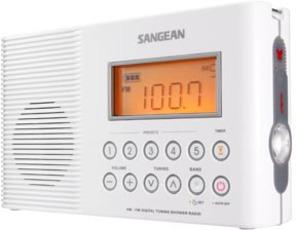 Produktfoto Sangean H-201