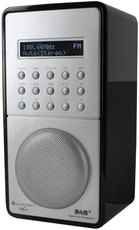 Produktfoto Soundmaster DAB 100 WS