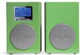 Produktfoto Tivoli Audio Cappellini Networks Stereo WITH FM