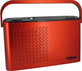 Produktfoto BigBen Interactive TR18