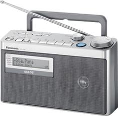 Produktfoto Panasonic RFU 350 EG S