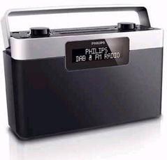 Produktfoto Philips AE5430