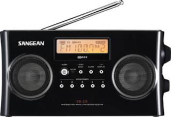 Produktfoto Sangean PR-D 5