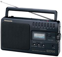 Produktfoto Panasonic RF-3700