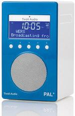 Produktfoto Tivoli Audio PAL+