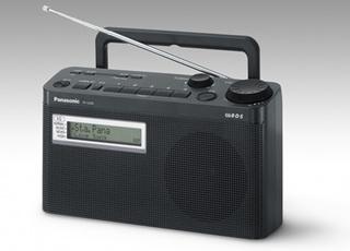 Produktfoto Panasonic RF-U 300
