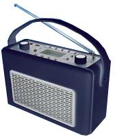 Produktfoto Soundmaster TR 50