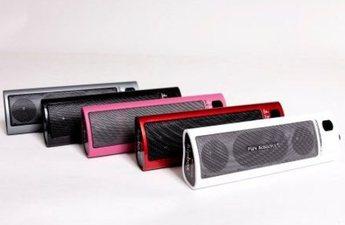 Produktfoto Pure Acoustics Hipbox GTX 24
