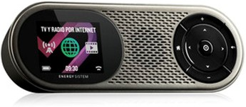 Produktfoto Energy Sistem 120 Radio/TV