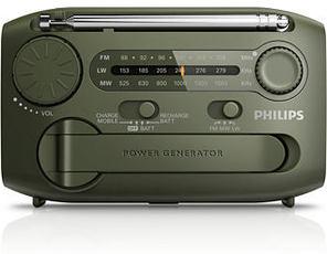 Produktfoto Philips AE1125/12