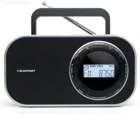 Produktfoto Blaupunkt BTD-7000