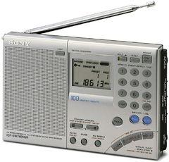 Produktfoto Sony Icfsw 7600 GR 1