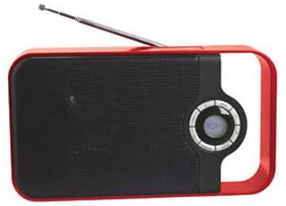 Produktfoto Irradio RF 42