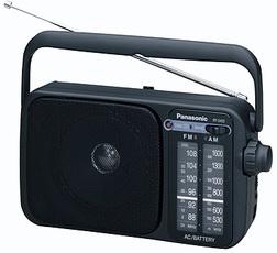 Produktfoto Panasonic RF-2400